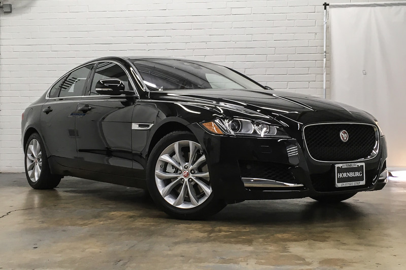 New 2019 Jaguar XF 25t Premium