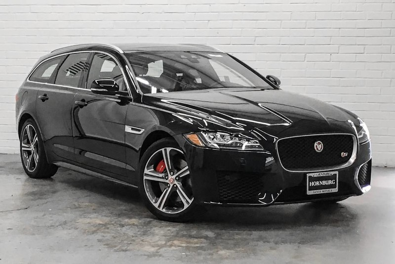 Pre-Owned 2018 Jaguar XF First Edition
